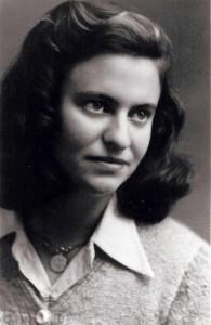 Marie-Jo Chombart de Lauwe