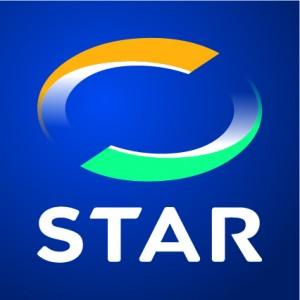 logo star couleur
