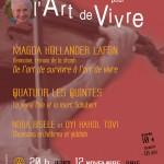 Venez nombreux ! A Rennes, le 12 novembre à 20 h