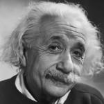 """""""L'Amour est la force la plus puissante qui existe.""""   Albert Einstein"""