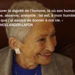 Paroles inspirantes... de Magda Hollander-Lafon