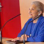 Magda honorée pour son engagement auprès des jeunes